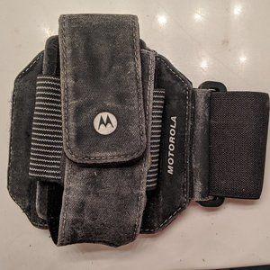 Motorola Neoprene Workout Armband Case